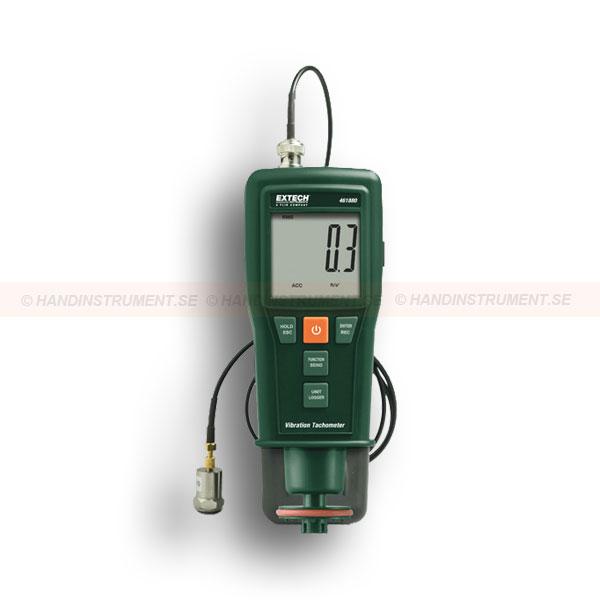 Kombinerad varvräknare varvtalsmätare vibrationsmätare Handinstrument.se